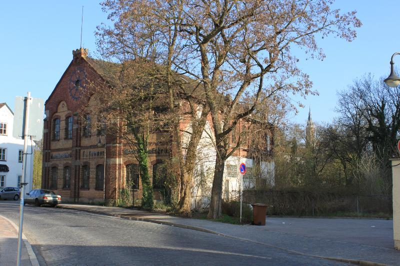 Maschinenfabrik Sommer